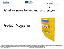 Project Magazine